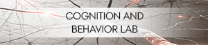 Cognition and Behavior Lab